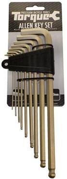 Torque Allen Key Set - 1.5-10mm