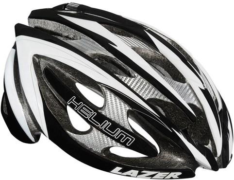 Lazer Helium S Road Cycling Helmet 2014