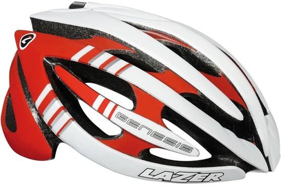 Lazer Genesis Road Cycling Helmet