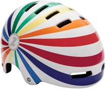 Lazer Street BMX/Skate Cycling Helmet