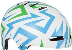 Lazer Street Junior BMX/Skate Cycling Helmet 2017