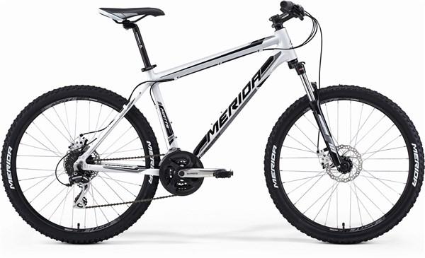 Merida Matts 20 Mountain Bike 2014 - Hardtail MTB