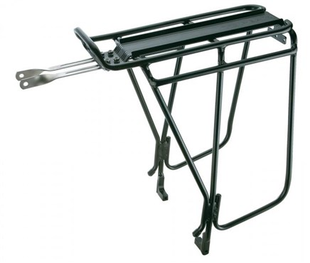 Topeak Super Tourist DX Tubular Rack With Disc Mounts Without Spring