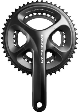 Shimano FC-6800 Ultegra 11 Speed Double Chainset | Kranksæt