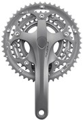 Shimano FC-2403 Claris Octalink Triple 8 Speed Chainset