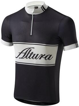 Altura Classic Race 2 Short Sleeve Jersey 2015