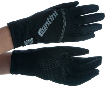 Santini H20 Winter Gloves