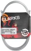 Clarks Elite Pre-Lube Universal Brake Inner Cable