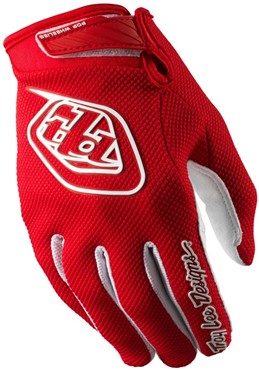 Troy Lee Air Long Finger Cycling Gloves