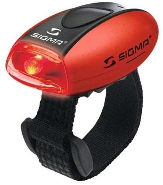 Sigma Micro Rear LED Light