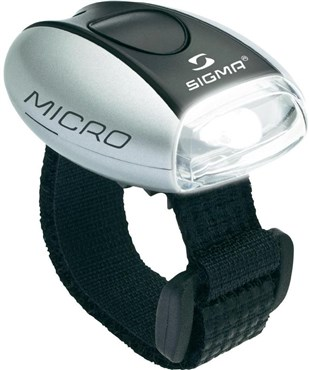 Sigma Micro Front LED Light