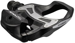 Product image for Shimano PDR550 SPD SL Road Pedals Resin Composite