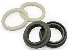 Product image for RockShox Dust Seal/Foam Ring Kit SID 11-12/Reba 2012 (Inc. 5mm Foam Rings)