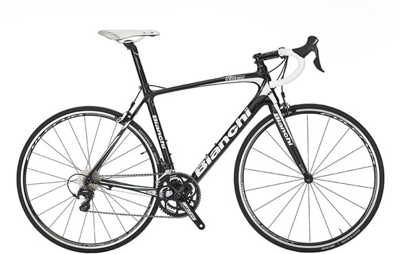 Bianchi C2C Intenso Carbon Ultegra 2014 - Road Bike