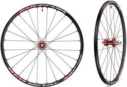 """Fulcrum Red Metal XRP 27.5"""" / 650B Wheelset"""