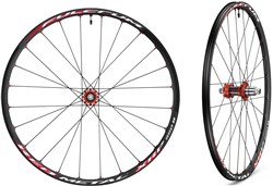 "Fulcrum Red Metal XRP 27.5"" / 650B Wheelset"