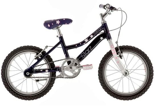 Raleigh Starz 16w Girls 2018 - Kids Bike