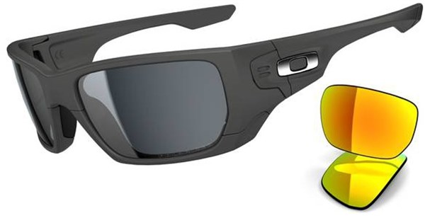 Oakley Switch Style Polarized Sunglasses