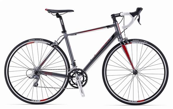 Giant Defy 5 2014 - Road Bike