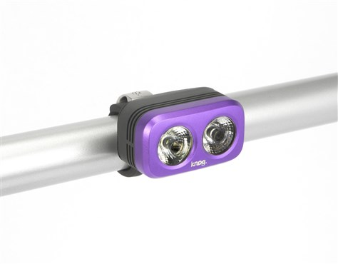 Knog Blinder Road 2 USB Rechargeable Front Light