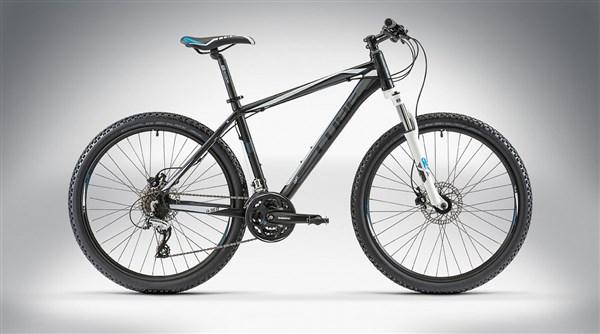 Cube Aim Disc 26 Mountain Bike 2014 - Hardtail Race MTB