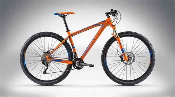 Cube LTD Pro 29 Mountain Bike 2014 - Hardtail Race MTB