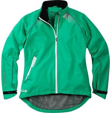 Madison Prima Womens Waterproof Cycling Jacket