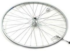 Wilkinson 700c Alloy QR Front Wheel
