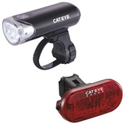 Product image for Cateye EL135/TL155 (OMNI 5) Light Set