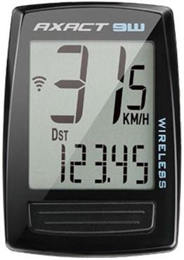 Giant Axact 9W Wireless Cycling Computer