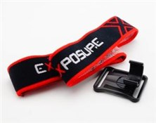 Exposure Verso Headband With Head Torch Bracket