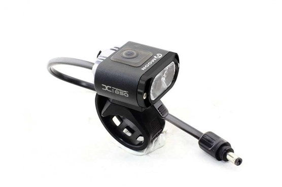 Moon X Power 850 Rechargeable Front Light