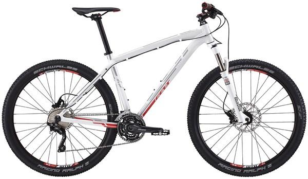 Felt 7 Fifty Mountain Bike 2014 Out Of Stock Tredz Bikes