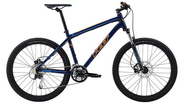 Felt Six 70 Mountain Bike 2014 - Hardtail MTB