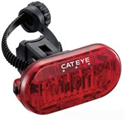 Cateye Omni 3 TL-LD135 3 LED Light