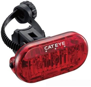 Cateye Omni 3 TL-LD135 3 LED Light