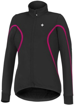 Specialized Solid Winter Partial Womens Jacket