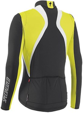 Specialized Pro Long Sleeve Cycling Jersey 2014