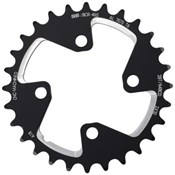 BBB BCR-46S - MTB Gear Shimano XT 2x10 64BCD - MTB Chain Ring