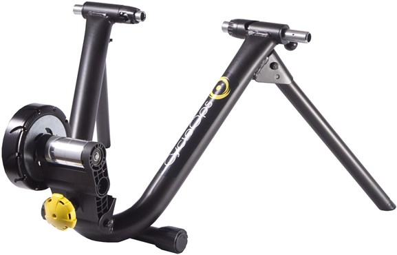 CycleOps Classic Magneto Turbo Trainer