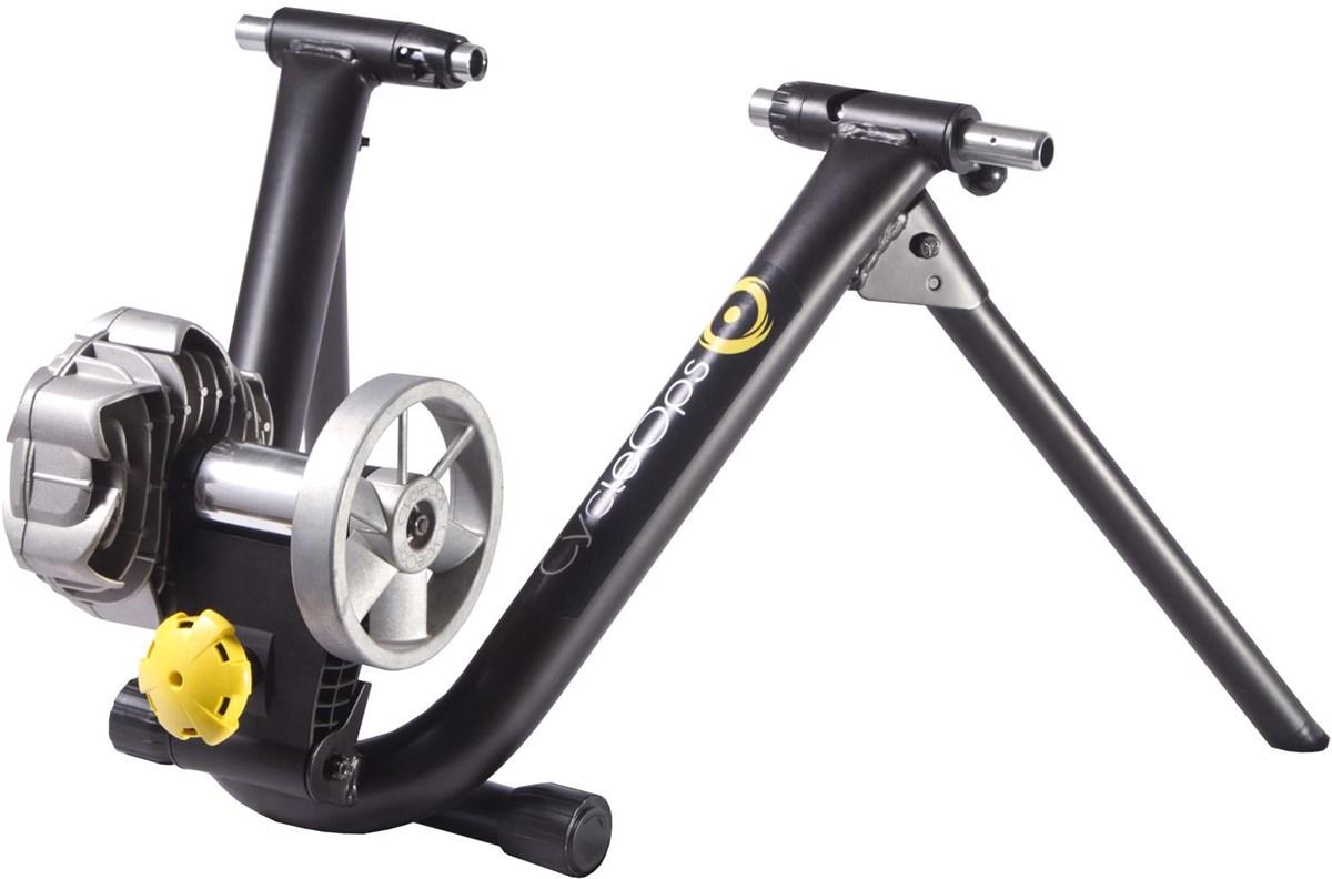 CycleOps Classic Fluid 2 Turbo Trainer | Hometrainer