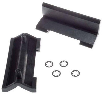 Park Tool 12592 - Clamp Covers for PRS15 and 1004X Clamp
