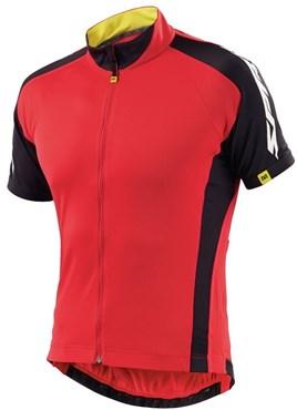 Mavic Sprint Relax Short Sleeve Cycling Jersey