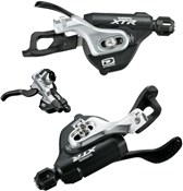 Shimano Xtr 10-speed Rapidfire Pods, 2nd Generation I-spec-b Mount Slm980i Pair