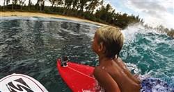 GoPro Surf Mounts