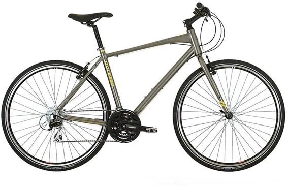 Raleigh Strada 2 700c 2018 - Hybrid Sports Bike