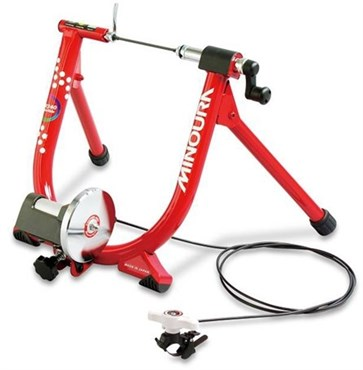 Minoura Live Ride LR340 - Indoor Bicycle Trainer