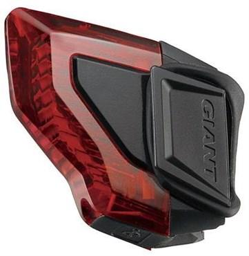 Giant Numen Plus Aero TL USB Rechargeable Rear Light