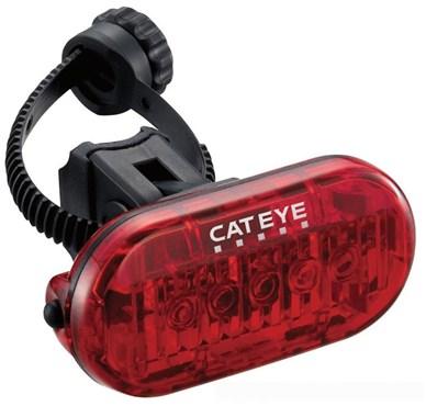Cateye Omni 5 LED Rear Light