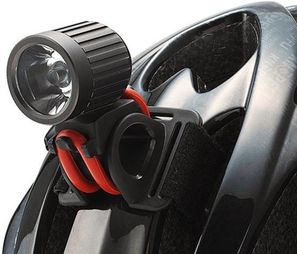 Gemini Xera LED 950 Lumen Light System 2-Cell Rechargeable Front Light
